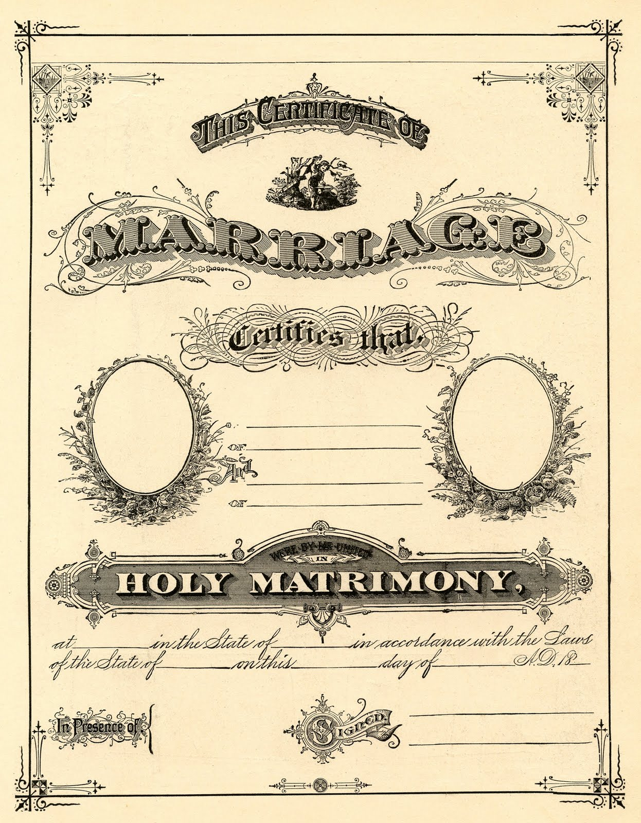 Uncategorized the original banksy marriage license yadclub Gallery